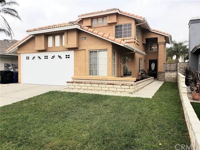 11468 Gold Hill Avenue, Fontana, CA 92337 (#CV20067817) :: Cal American Realty