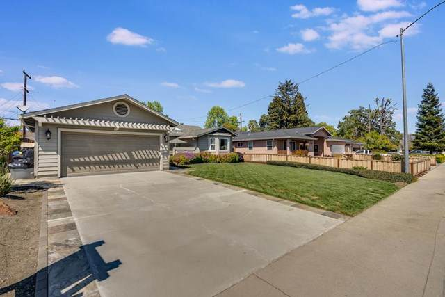 1669 Palo Santo Drive, Campbell, CA 95008 (#ML81788460) :: Wendy Rich-Soto and Associates