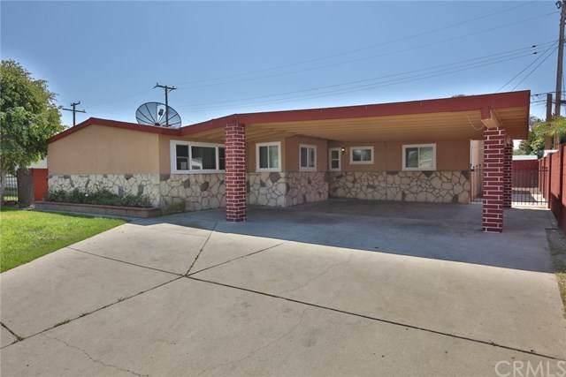 15228 Hartsville Street, La Puente, CA 91744 (#PW20068051) :: RE/MAX Masters