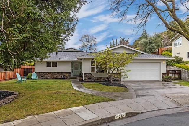 124 Craig Way, Los Gatos, CA 95032 (#ML81788461) :: RE/MAX Masters