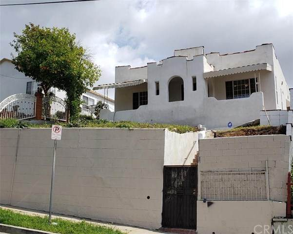 1116 Camulos Street, Los Angeles (City), CA 90023 (#RS20068057) :: Compass California Inc.
