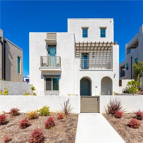 122 Menkar, Irvine, CA 92618 (#WS20068015) :: Steele Canyon Realty