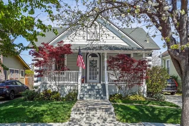 154 N 16th Street, San Jose, CA 95112 (#ML81788467) :: Steele Canyon Realty