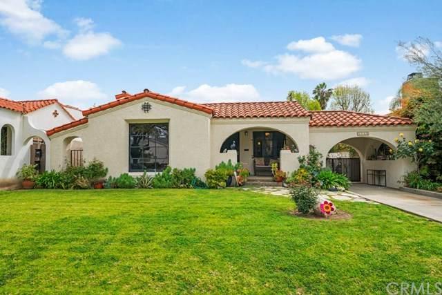 3758 California Avenue, Long Beach, CA 90807 (#RS20065587) :: Fred Sed Group