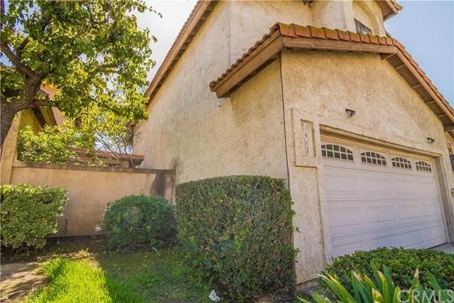 1612 Via Rosa, Baldwin Park, CA 91706 (#AR20068043) :: Steele Canyon Realty