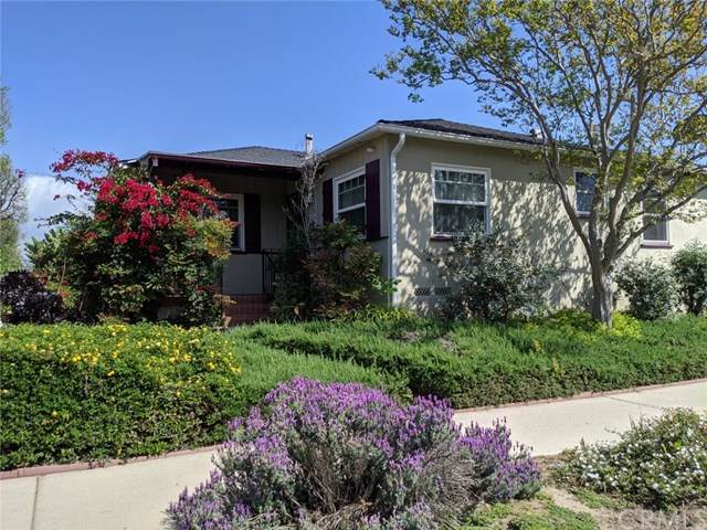 12760 Bessemer Street, North Hollywood, CA 91606 (#BB20068071) :: Steele Canyon Realty