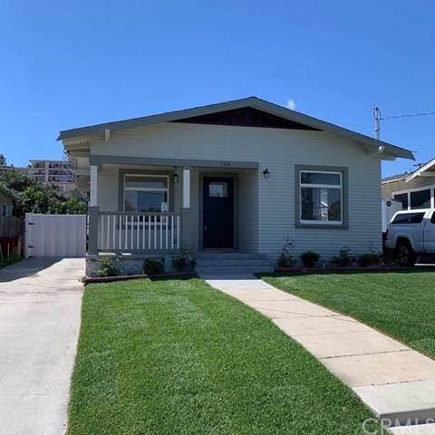 2705 S Denison Avenue, San Pedro, CA 90731 (#PV20063710) :: Better Living SoCal