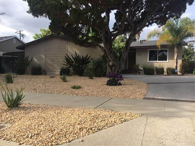 17235 Stagg Street, Lake Balboa, CA 91406 (#SR20068044) :: Fred Sed Group