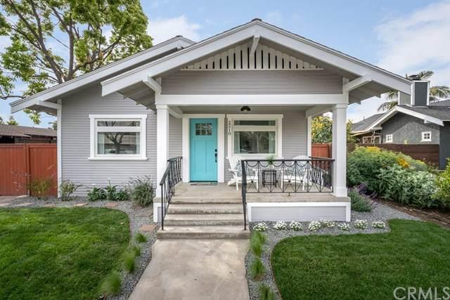 2210 E Florida Street, Long Beach, CA 90814 (#SB20067723) :: Steele Canyon Realty