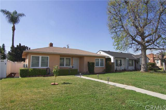 6007 Western Avenue, Whittier, CA 90601 (#PW20068202) :: Team Tami