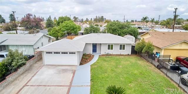 2433 Lovejoy Street, Pomona, CA 91767 (#CV20068203) :: Cal American Realty