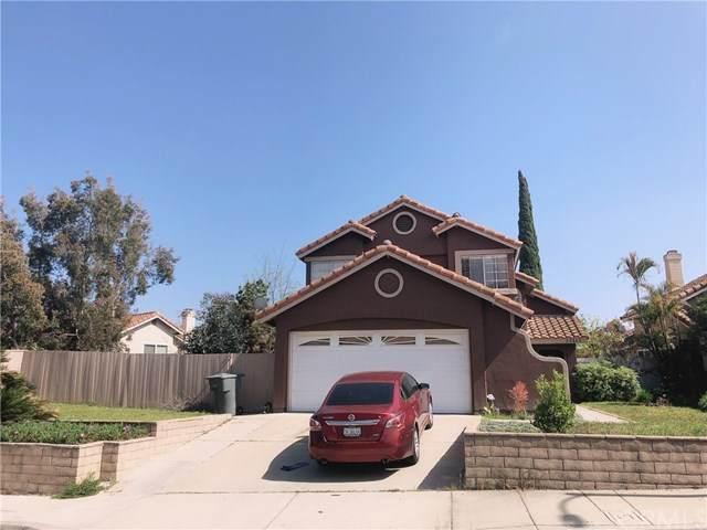 15525 Oakhurst Street, Chino Hills, CA 91709 (#TR20068177) :: RE/MAX Masters