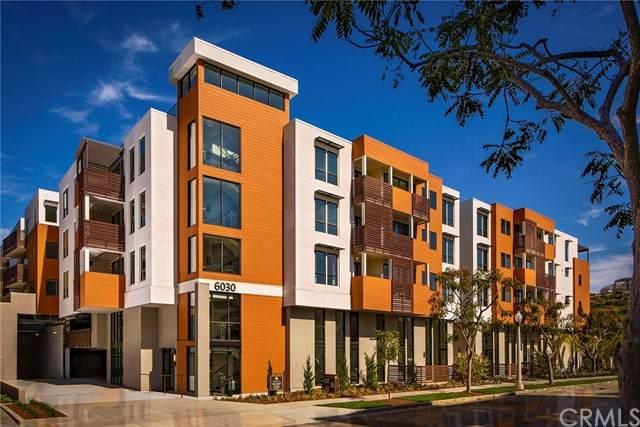 6030 Seabluff Drive #521, Playa Vista, CA 90094 (#OC20068207) :: Team Tami