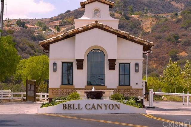 295 Bell Canyon, Bell Canyon, CA 91307 (#SR20067881) :: Cal American Realty