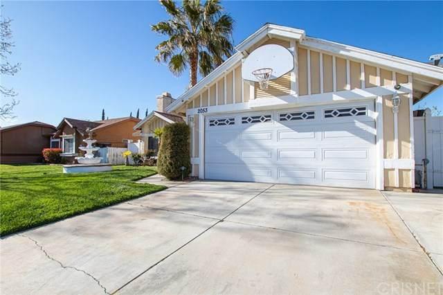 2053 Moonlight Court, Lancaster, CA 93550 (#SR20068163) :: RE/MAX Empire Properties