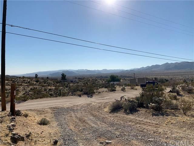 1234 Linda Lee Drive, Yucca Valley, CA 92284 (#JT20067591) :: Go Gabby