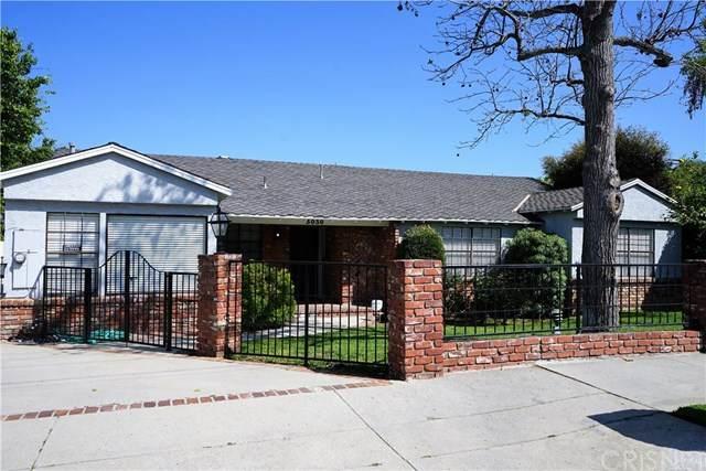 5030 Amestoy Avenue, Encino, CA 91316 (#SR20052274) :: Berkshire Hathaway HomeServices California Properties