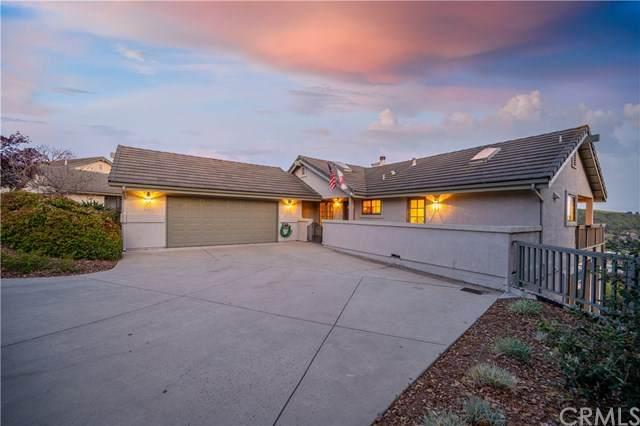 210 Oakwood Court, Arroyo Grande, CA 93420 (#SP20067829) :: Rose Real Estate Group