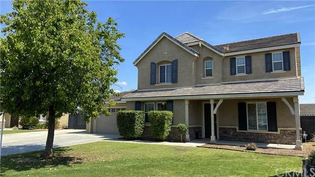 12102 Rodeo Ave, Bakersfield, CA 93312 (#EV20068316) :: Cal American Realty
