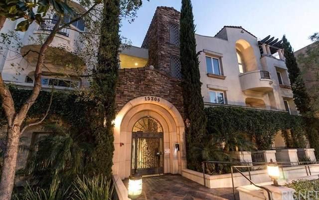 15206 Burbank Boulevard #203, Sherman Oaks, CA 91411 (#SR20067463) :: Crudo & Associates