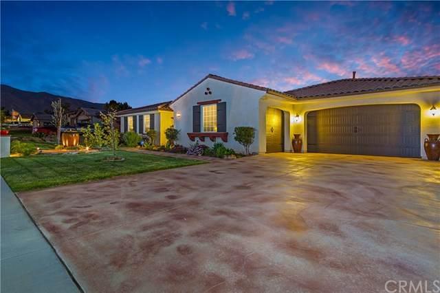 6583 Brownstone Place, Rancho Cucamonga, CA 91739 (#PW20068236) :: The Houston Team | Compass