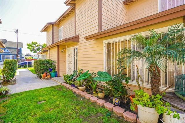 1407 Linden Avenue, Long Beach, CA 90813 (#PW20068083) :: Fred Sed Group