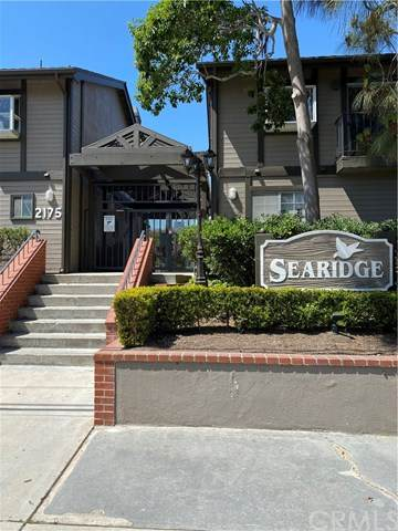 2175-G4 Pacific Ave., Costa Mesa, CA 92627 (#PW20065855) :: Sperry Residential Group