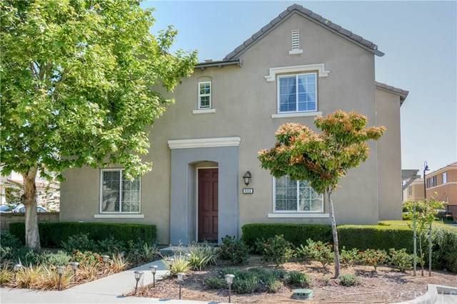 9333 Bistro Place, Rancho Cucamonga, CA 91730 (#CV20068350) :: The Houston Team | Compass