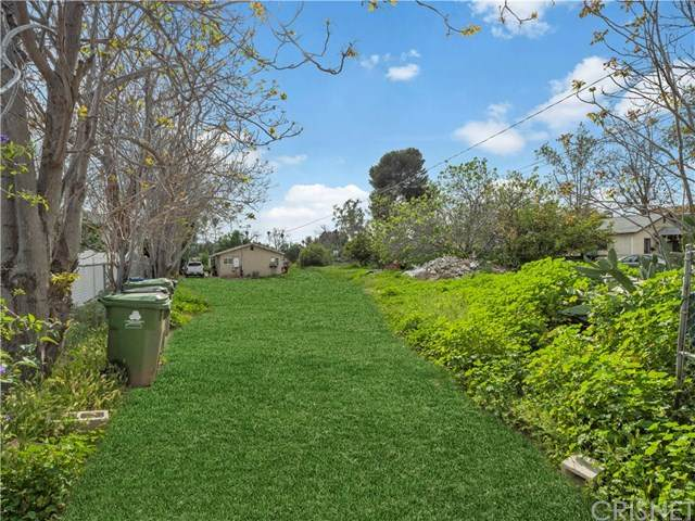 12603 Ralston Avenue, Sylmar, CA 91342 (#SR20068375) :: Fred Sed Group