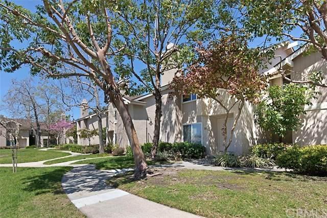 24 Silverwood #13, Irvine, CA 92604 (#OC20066243) :: Doherty Real Estate Group