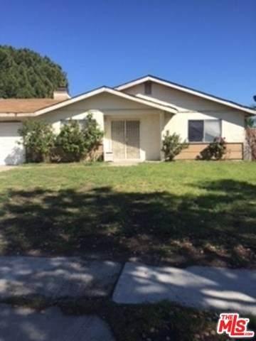 7331 Encinitas Court, Fontana, CA 92336 (#20568776) :: Cal American Realty