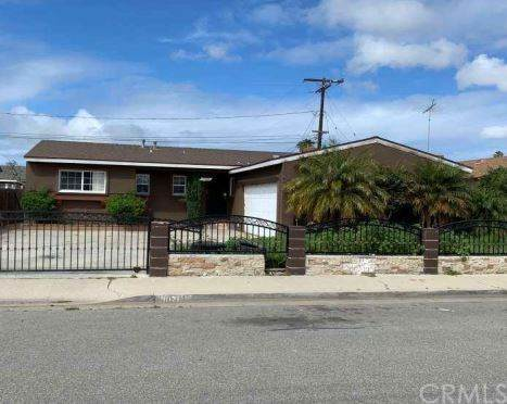 3021 Circle Drive, Oxnard, CA 93033 (#IV20068371) :: Crudo & Associates