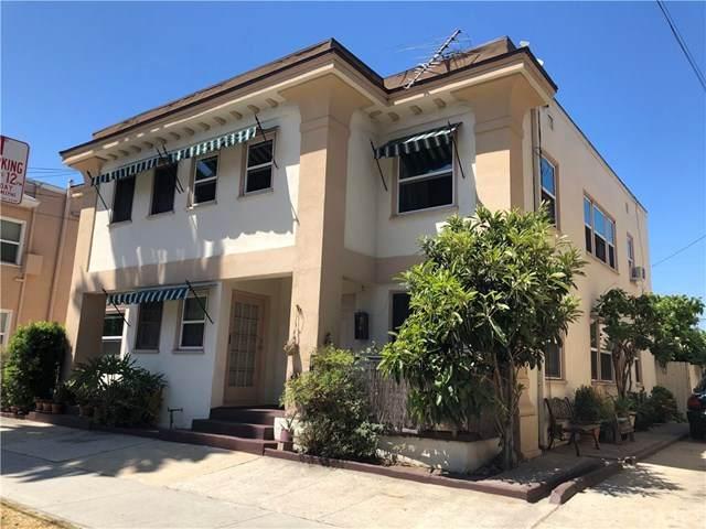 1145 E 2nd Street, Long Beach, CA 90802 (#WS20068187) :: Fred Sed Group