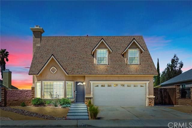 13537 Ninebark Street, Moreno Valley, CA 92553 (#IV20068016) :: Crudo & Associates