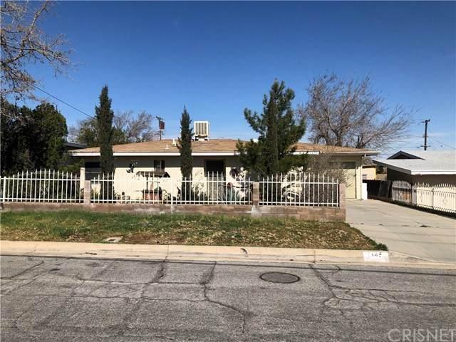 1345 Elizabeth Lake Road, Palmdale, CA 93551 (#SR20068422) :: Twiss Realty