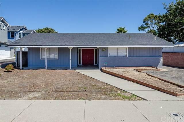 383 Alder Street, Arroyo Grande, CA 93420 (#PI20068381) :: Rose Real Estate Group