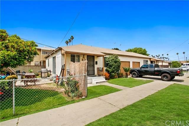 16301 Menlo, Gardena, CA 90247 (#SB20066561) :: Millman Team
