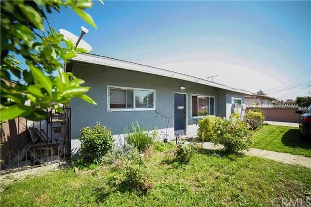 1511 E 218th Street, Carson, CA 90745 (#CV20066265) :: RE/MAX Empire Properties