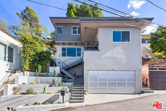 2410 Aspen Drive, Los Angeles (City), CA 90068 (#20568800) :: Berkshire Hathaway HomeServices California Properties
