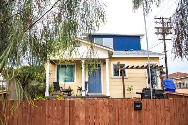 4247 Hamilton Street, San Diego, CA 92104 (#200015740) :: Cal American Realty