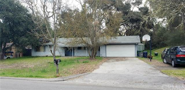 5595 San Jacinto Avenue, Atascadero, CA 93422 (#SP20049182) :: RE/MAX Parkside Real Estate
