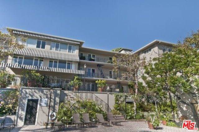 1219 Sunset Plaza Drive #2, West Hollywood, CA 90069 (#20568466) :: RE/MAX Empire Properties