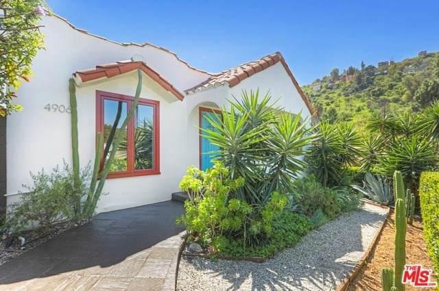 4906 Granada Street, Los Angeles (City), CA 90042 (#20566878) :: Crudo & Associates