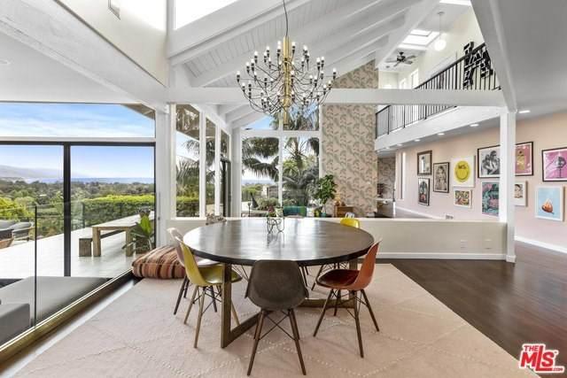 29133 Grayfox Street, Malibu, CA 90265 (#20568672) :: Berkshire Hathaway HomeServices California Properties