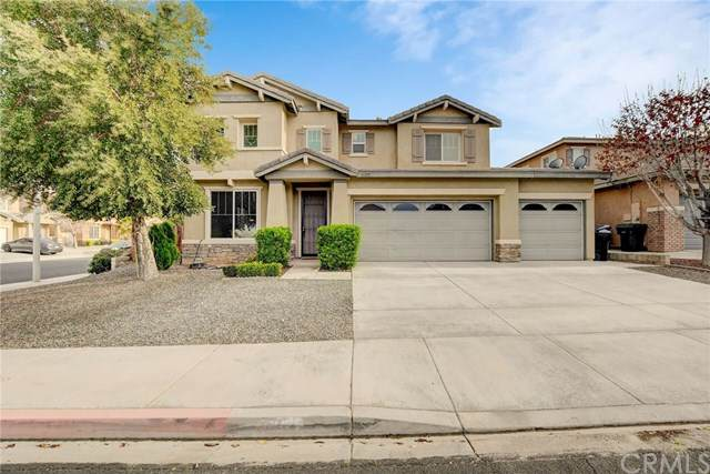 13777 Cavern Court, Victorville, CA 92394 (#EV20068500) :: Crudo & Associates