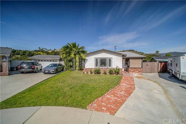 1803 Deserta Drive, Glendora, CA 91740 (#CV20068416) :: Re/Max Top Producers