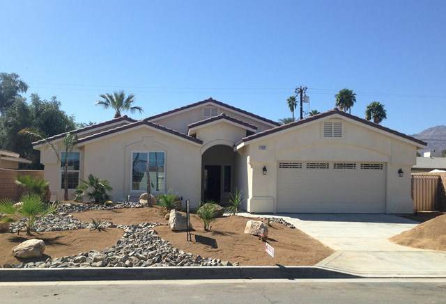 15377 Avenida Monteflora, Desert Hot Springs, CA 92240 (#219041519PS) :: The Miller Group