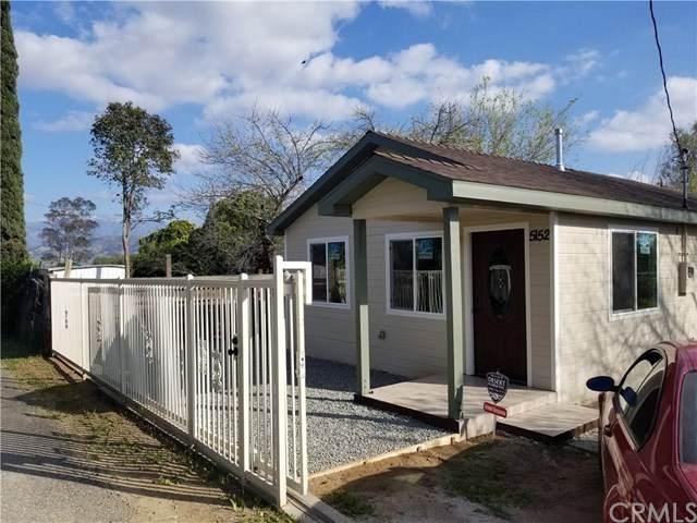 5152 C Street, Banning, CA 92220 (#CV20068346) :: Crudo & Associates