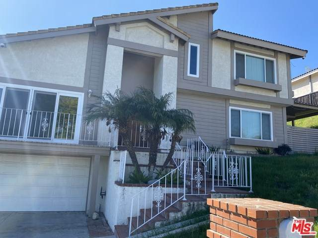 1447 S Montezuma Way, West Covina, CA 91791 (#20568042) :: RE/MAX Innovations -The Wilson Group