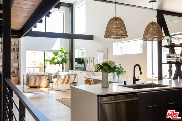 1335 N Fuller Avenue, Los Angeles (City), CA 90046 (#20568668) :: Berkshire Hathaway HomeServices California Properties